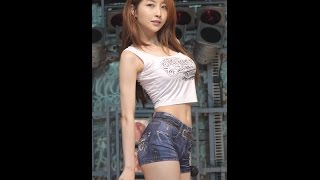 getlinkyoutube.com-150906 러브어스 LoveUs 단비 - 티클 Tickle (밀리오레) 직캠 fancam by zam