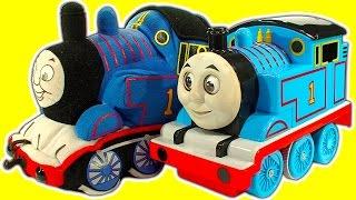 getlinkyoutube.com-Thomas The Tank Collection 11 Amazing Classic Thomas & Friends Toys