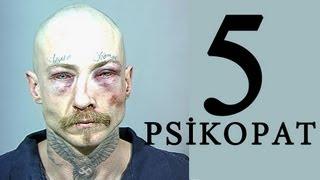 getlinkyoutube.com-Dünyanın En Büyük 5 Psikopatı