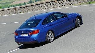 getlinkyoutube.com-BMW 4er Gran Coupé - Erste Fahrt
