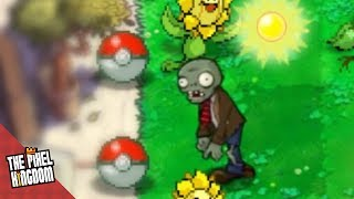 Pokémon vs. Plants vs. Zombies