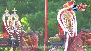 நல்லூர் கந்தசுவாமி கோவில் ஆறாம் திருவிழா மாலை 30.07.2020
