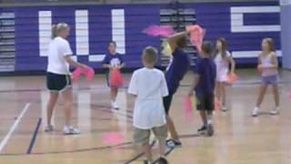getlinkyoutube.com-Physical Education, Teaching Juggling Skills