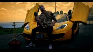 Massari Ft. French Montana   Shisha [Official Video]