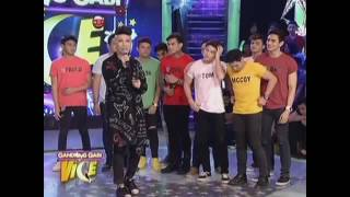 getlinkyoutube.com-Hasht 5 Vs. Hashtag at GGV