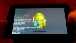 getlinkyoutube.com-[GUIDA] Aggiornare una ROM (CyanogenMod 10.1) su Galaxy TAB (o qualsiasi dispositivo Android)