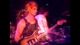 getlinkyoutube.com-Mike Oldfield - Crises (Wembley, 22-July-1983) HQ