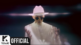 getlinkyoutube.com-[MV] Zion.T(자이언티) _ Yanghwa BRDG(양화대교)