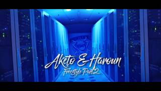 Aketo - Freestyle Part.2 (ft. Haroun)
