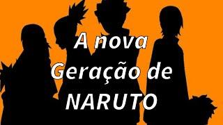 getlinkyoutube.com-Naruto - Conheça 12 ninjas da nova geração!