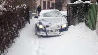 getlinkyoutube.com-Audi A4 Quattro 3.0