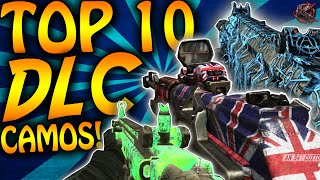 "getlinkyoutube.com-""TOP 10 DLC CAMOS IN CALL OF DUTY!"" - Top 10 Best DLC Camos in CoD! (BEST DLC Camos)"
