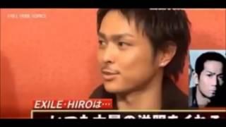 getlinkyoutube.com-三代目 J Soul Brothers 今市隆二&EXILE HIRO 最高に盛り上がっためちゃイケの打ち上げ秘話!!