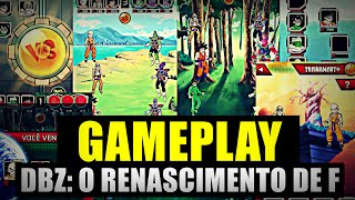 getlinkyoutube.com-Gameplay de DBZ: O Renascimento de F