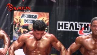 getlinkyoutube.com-Miss y Mister Peru 2014 - Shaolin