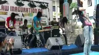getlinkyoutube.com-revenge the fate - live@UNISBA