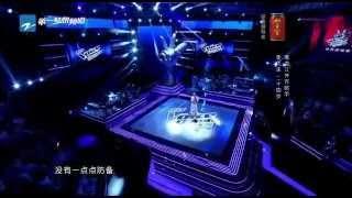 getlinkyoutube.com-李代沫 - 我的歌声里【中国好声音 The Voice of China】