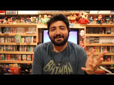 العاب الفيديو Video Games