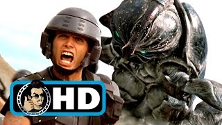 Tanker Bug - STARSHIP TROOPERS Movie Clip (1997) Sci-Fi Action Movie HD