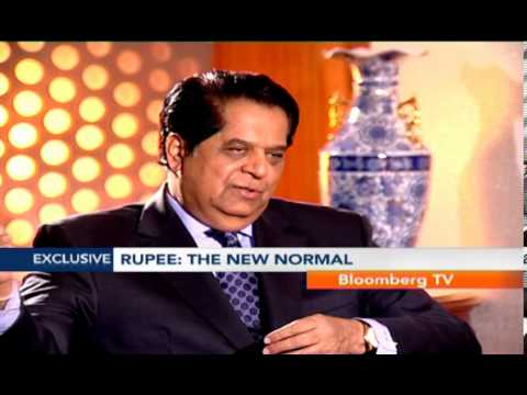Big Story With K.V Kamath - FIIs Rush In, Retail Sits Out