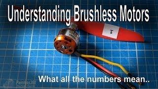 getlinkyoutube.com-Brushless Motor Numbers Explained (KV etc)