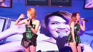 getlinkyoutube.com-นิว-จิ๋ว ( New - Jew) Concert on Lane