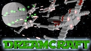 "Minecraft | Dream Craft - Star Wars Modded Survival Ep 78 ""THE NEW SITH LORD'S APPRENTICE"""