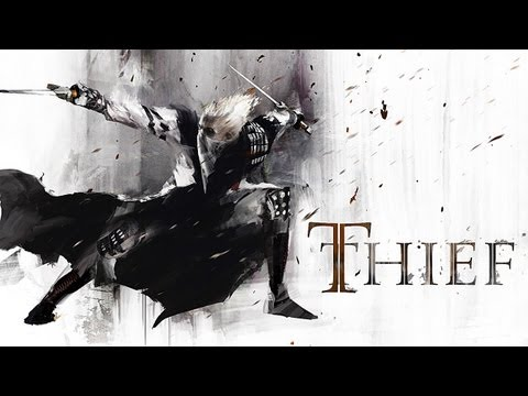 Let's Play Guild Wars 2 - Thief / Dieb - Gameplay aus der Beta (deutsch/german)