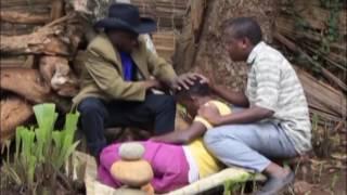 Swengere: Omuzimu bwegubeera mugagga ogweddiza