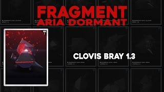 Destiny / Dormant SIVA #2 : CLOVIS BRAY 1.3     Localisation Fragment ARIA Dormant