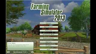 getlinkyoutube.com-Farming Simulator 2013 Cheats (Money, Farms, Sales, Great Demands And More...)