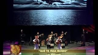 Festival Cosquín 2013 - 7º Luna - Los Visconti (1 de 2)
