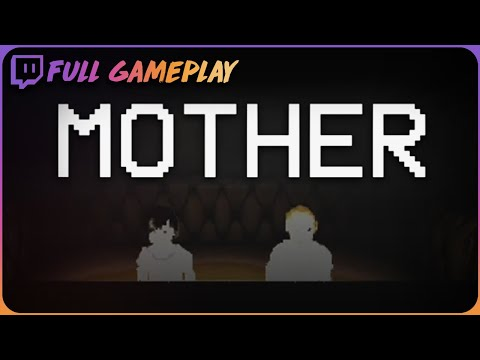 MOTHER | Full Gameplay Ita