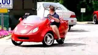 Click on JL 70: Gadget Car