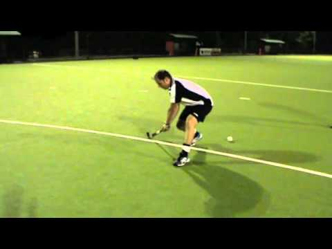 Ryde Hockey Advanced Skills #9: Slapping