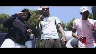 Taylor Gang - Gang Gang (ft. Wiz Khalifa, Chevy Woods & Casey Veggies)