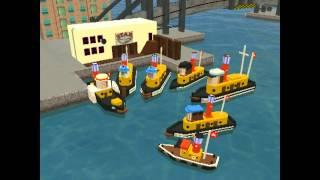 getlinkyoutube.com-Trainz-Tugs-Sunshine Ending