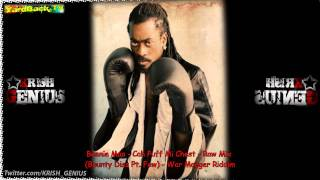 Beenie Man - Cah Puff Mi Chest (Bounty Killer Diss Pt. Few)