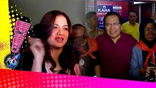 getlinkyoutube.com-Menteri Rizal Ramli Pacari Cornelia Agatha - Cumicam 24 Agustus 2015