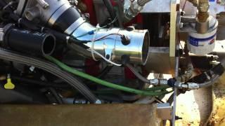 getlinkyoutube.com-Renesis 13B Aircraft Engine