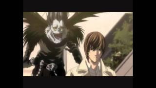 getlinkyoutube.com-Death Note - Was sie alle wirklich dachten . . .