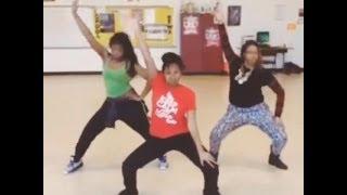 "getlinkyoutube.com-#NaeNae / Yeet Official Dance **VINES COMPILATION** Pt. 1 - ""Shabooyah!"" - 99 Percent"