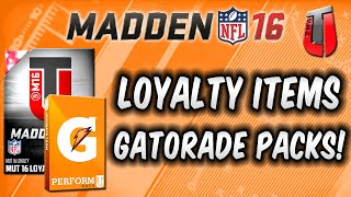 getlinkyoutube.com-MUT 16 GATORADE PACK OPENING! LOYALTY BADGE REDEMPTIONS AND PACKS IN MADDEN 16 ULTIMATE TEAM!