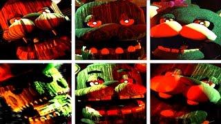 getlinkyoutube.com-The Return To Freddy's 4 ALL JUMPSCARES