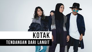"""getlinkyoutube.com-KOTAK - """"Tendangan Dari Langit"""" (Official Video)"""