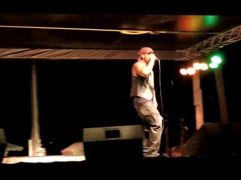 WOSSIE - DALLAS REGGAE FEST PT.2 {SEP.2013}