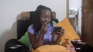 getlinkyoutube.com-Love really Hurts! Kansiime Anne. African Comedy.