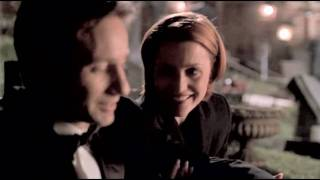Scully's Jealousy