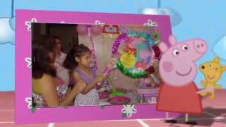getlinkyoutube.com-Peppa Pig Intro Fiesta Infantil