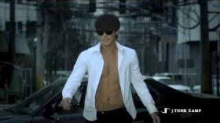 getlinkyoutube.com-[ENG SUB][MV][Fugitive Plan B] Running & Running - MBLAQ